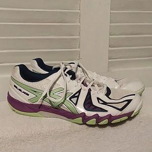 NWOT☆ Asic Athletic Shoes